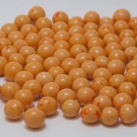 Portakal Aromalı Leblebi