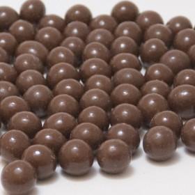 Sütlü Çikolatalı Leblebi